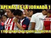 Memes Chivas vs Morelia en Vivo - Liga MX 2015 | FutAdiccion TV - Partidos de hoy en Vivo