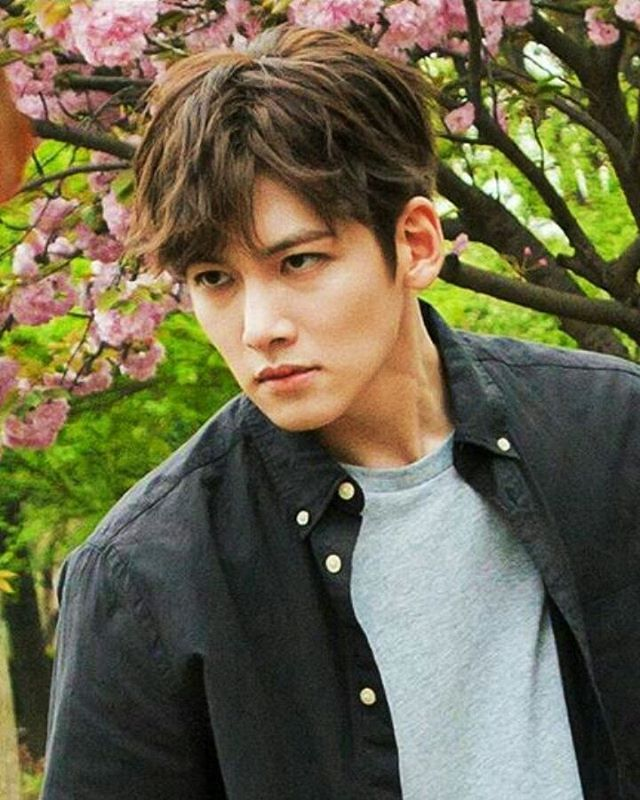 Jichangwook  he's so hot