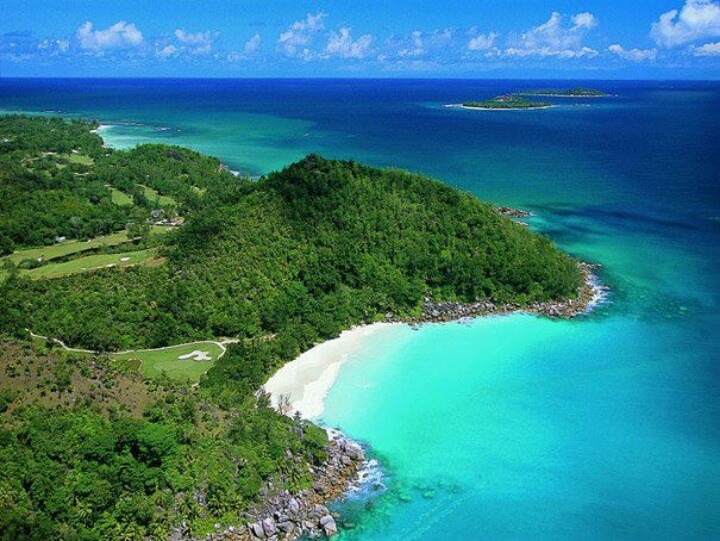 Seychelles, Africa - Bucket List....need to make it to the Indian Ocean!