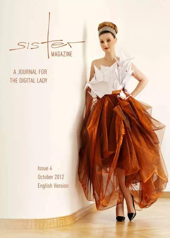 La robe origami, un déguisement original #diy #disguise