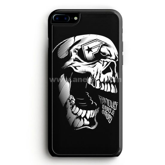 Famous Stars And Skull iPhone 7 Plus Case | aneend