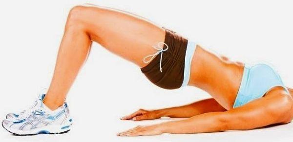 Obtener unos glúteos perfectos no es complicado, tan solo requieres de una buena alimentación y de una serie de ejercicios que te recomendamos en este artículo.