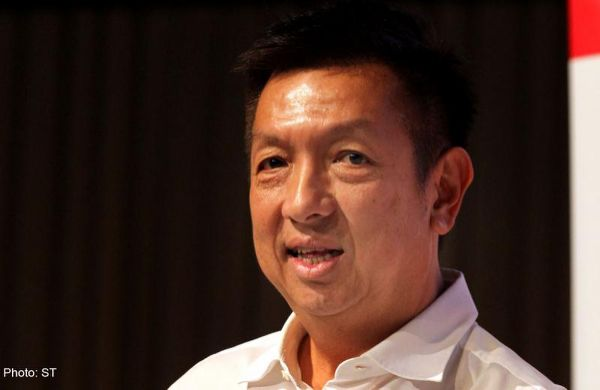 8 Wise Lessons On Wealth That Singapore's Self-Made Tycoon Peter Lim Can Teach Us - Yahoo News Singapore