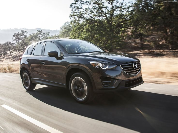 2016 Mazda CX 5 SKYACTIV TECHNOLOGY Features Mazda