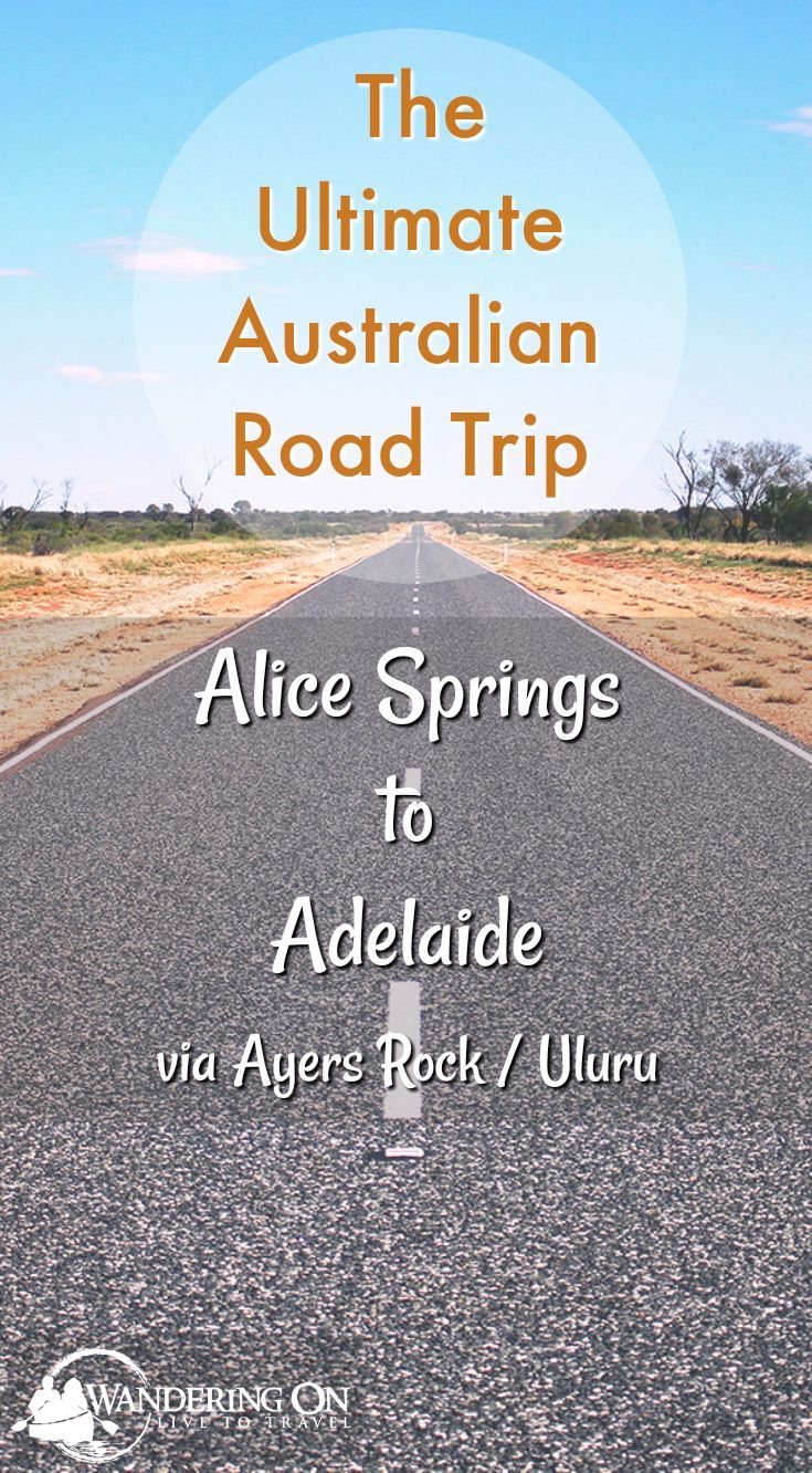 Heading to the Australian Outback? It has to be one of the best places for a camping road trip adventure! Here are our tips and a 10 day itinerary for driving from Alice Springs to Adelaide via Uluru/Ayers Rock on Australia's famous Stuart Highway.