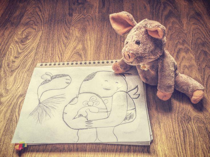 Pigi in LOVE