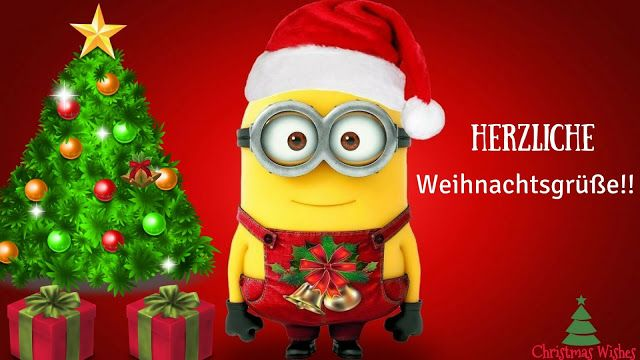 9 best minions bilder weihnachten images on pinterest christmas time families and funny stuff