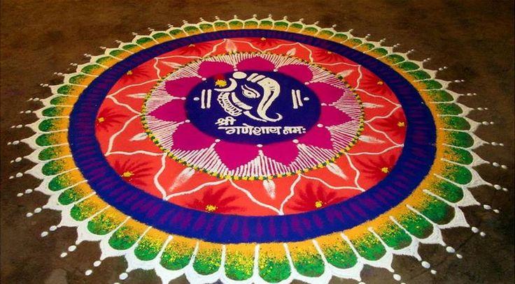 Sanskar Bharti Rangoli Designs… 7027c934d8331c474bdb429adef6ac95  rangoli ideas rangoli designs
