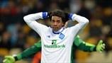 Betão (FC Dynamo Kyiv)   Dynamo Kyiv 0-2 PSG. 21.11.12.