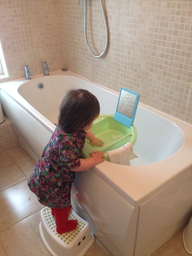 Independent Hand Washing Set Up In A Montessori Home