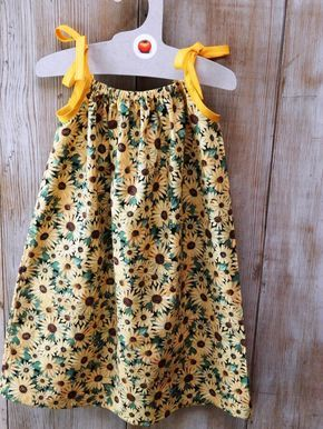 Welcome back!  When I think about Dress A Girl Around the World I think about pillowcase dresses. It is a great little dress p...