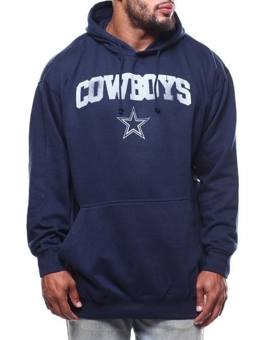 save off 45e01 80c47 Men's Dallas Cowboys Pullover/Hood Size 3x-4x SALE! – LSM ...