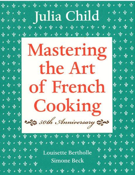 10 Essential Cookbooks.   Julia Child;  Mark Bittman's How to Cook Everything;  Essentials of Classic Italian Cooking