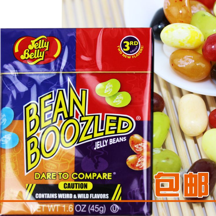 Box Bean Boozled Beans Crazy Sugar Adventure Tricky Game Funny Sugar Harry Potter Jelly bean Jelly beans Boozled Free Shipping #>=#>=#>=#>=#> Click on the pin to check out discount price, color, size, shipping, etc. Save and like it!