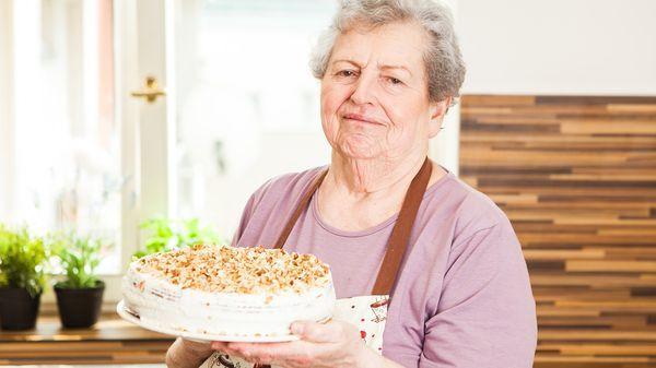 Diskuze Babiččiny recepty: Mrkvový dort, který nemá konkurenci! - Proženy