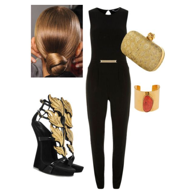 #jumpsuit #outfit #night