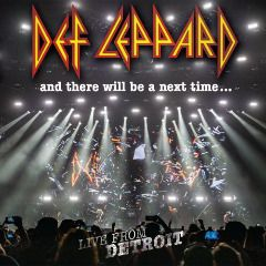 Def Leppard – And There Will Be A Next Time (2017)  Artist:  Def Leppard    Album:  And There Will Be A Next Time    Released:  2017    Style: Hard Rock   Format: MP3 320Kbps   Size: 202 Mb            Tracklist:  01 – Let's Go  02 – Animal  03 – Let It Go  04 – Dangerous  05 – Foolin'  06 – Love Bites  07 – Armageddon It  08 – Rock On  09 – Man Enough  10 – Rocket  11 – Bringin' On The Heartbreak  12 – Switch 625  13 – Hysteria  14 – Let's Get Rocked  15 – Pour Some Sugar On Me  16 –..