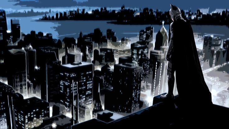 batman el caballero de la noche - http://1080wallpaper.net/batman-el-caballero-de-la-noche.html