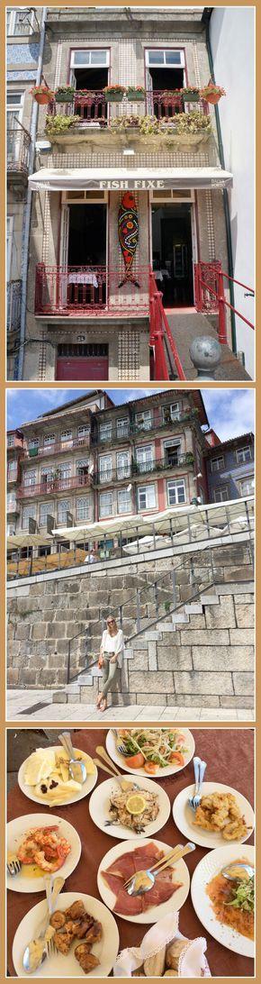 Oporto, una ciudad con mucho estilo #2| via María León Blog| 10 octubre, 2014  Tal y como os comentaba en el post anterior, ahora voy a centrar la agenda de mi viaje por Oporto en la gastronomía y shopping, y además os daré alguna idea más para hacer excursiones interesantes por zonas de alrededor. #Portugal