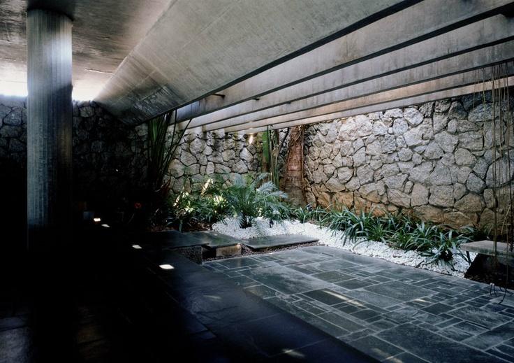 Cecilia Puga - House 6, Marbella 2005
