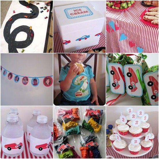 birthday decorations pinterest   2ND BIRTHDAY PARTY IDEAS PINTEREST