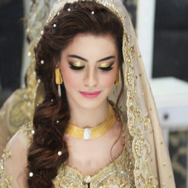Favorites from Natashas Salon - Karachi, Pakistan Real Brides