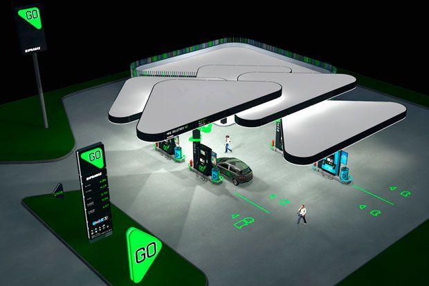 logotipos gasolineras - Buscar con Google