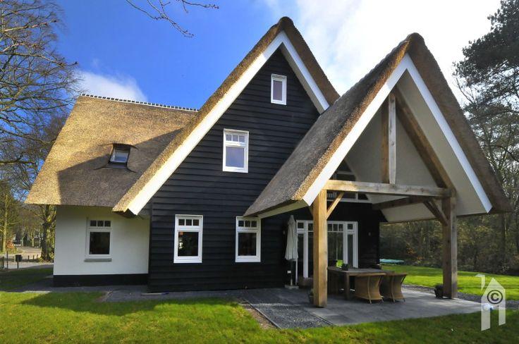 Presolid Home , charme aan de rand van het duinbos - Eigenhuisbouwen.nl