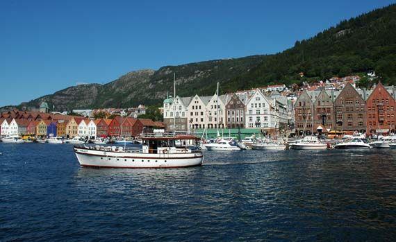 blogdetravel: Bergen - un loc fascinant