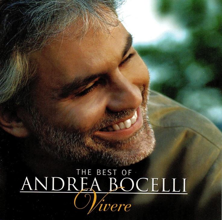The Best of Andrea Bocelli: Vivere (2007) | Andrea Bocelli #Italian #Live