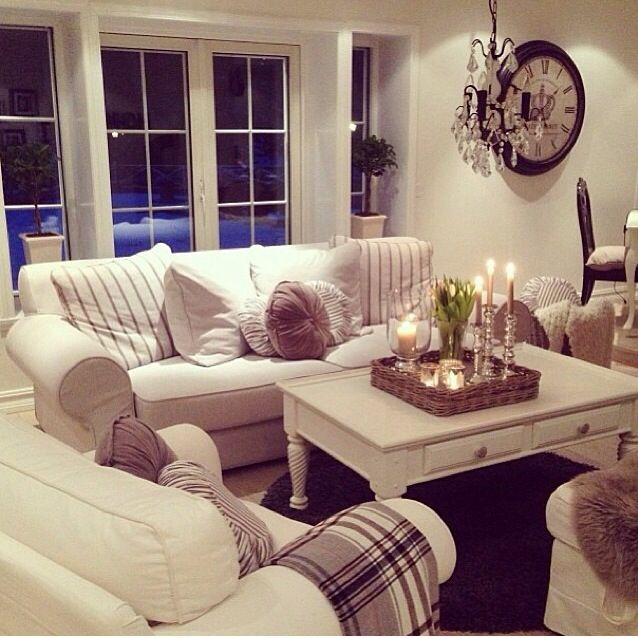17 Best Living Room Images On Pinterest Living Room Ideas Cozy Living Rooms And Comfortable