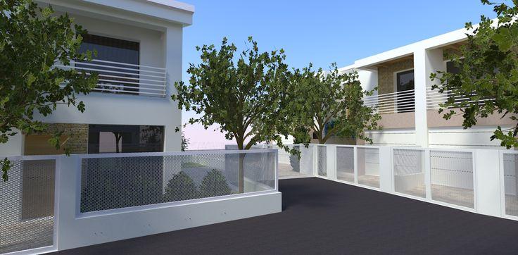 Oltre 25 fantastiche idee su camere soggiorno cucina su for Piano terra con 3 camere da letto con garage