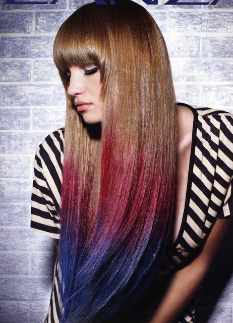 hair chalk - Coloration Cheveux A La Craie