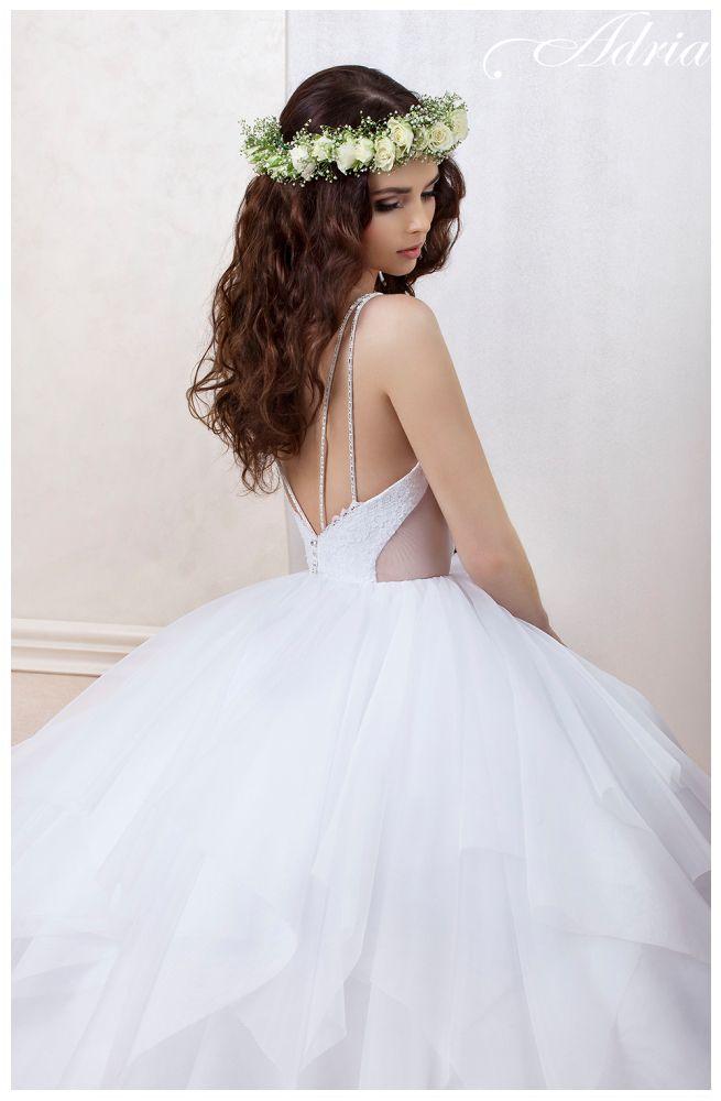 Suknie Ślubne Adria - 1513