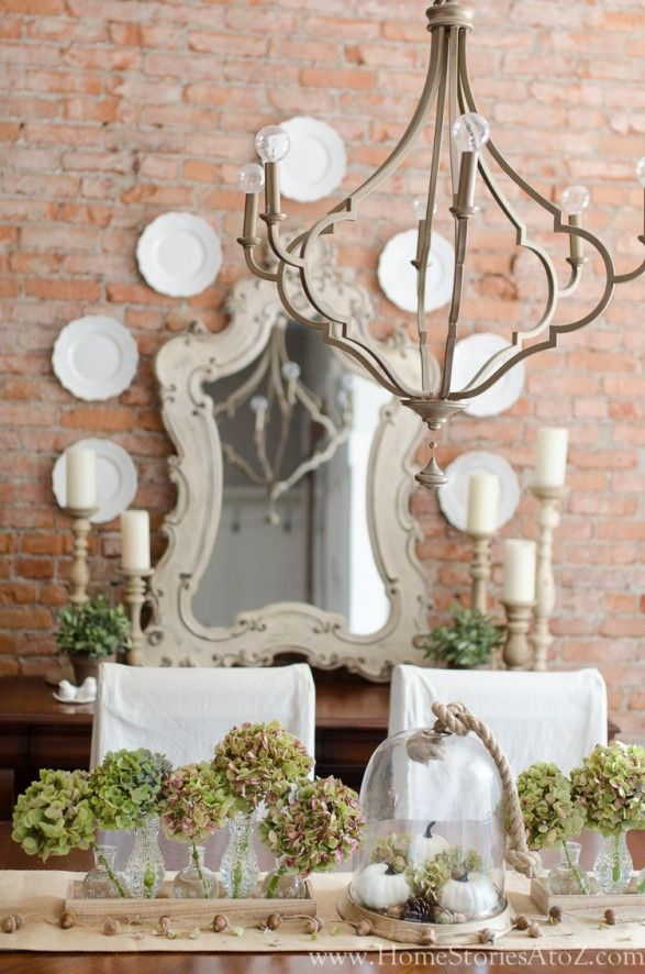 Fall decorating home tour fall decor ideas
