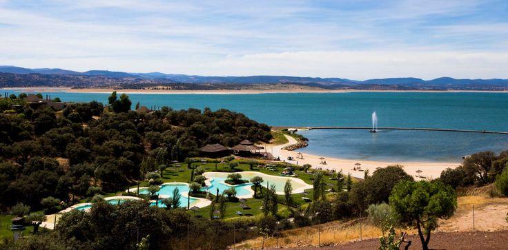 Los 10 mejores hoteles con vistas a la naturaleza