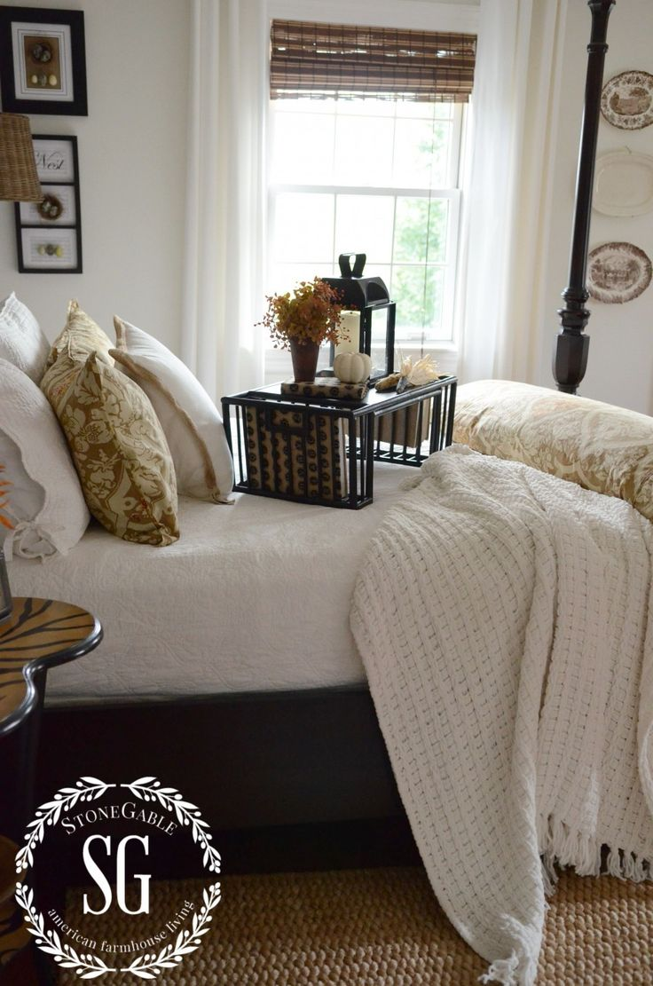 HOW TO KNOW YOUR DECOR STYLE-traditional style is not old fashioned-it's classic-stonegableblog.com