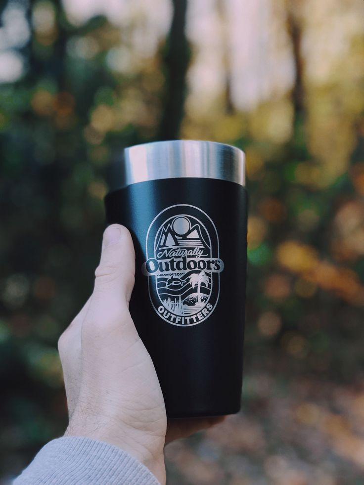 Naturally Outdoors Stanley Insulated Mug