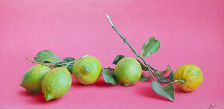 OBRA: Limones