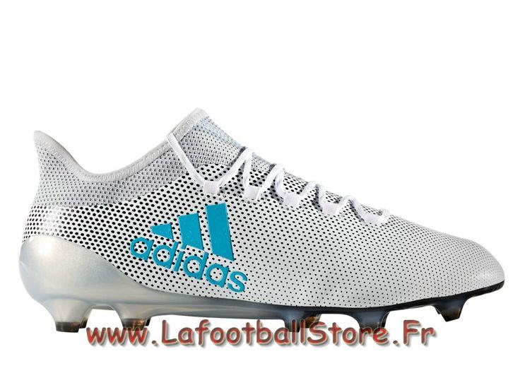 Adidas Homme Football Chaussure X 17.1 Terrain souple Wolf Grey s82285  Adidas Prix