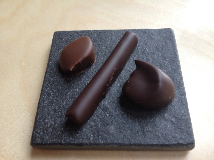 Chocolates at Bolenius