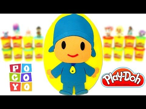 Let's Go Pocoyo! - La Casita de Elly [Episodio 37] en HD - YouTube