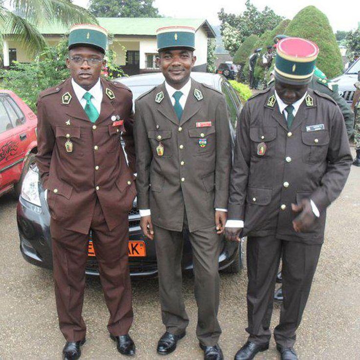 Dans cette correspondance adressée à Monsieur le Commandant de la légion de gendarmerie du Centre à Yaoundé, la Commission indépendante contre la corruption e