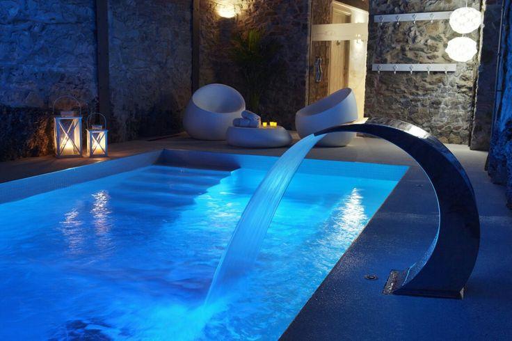 Relax at Villa il Maniero, in Spain