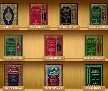 Rumah Allah Travel: Sembilan Perawi Kitab Hadist