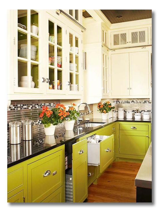 1000+ images about Kitchen on Pinterest  Cabinets, Beadboard