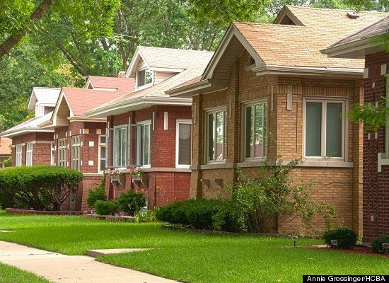 26 Best Chicago Bungalows Images On Pinterest
