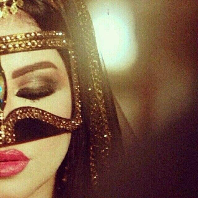 Mego صور بنات مبرقعة برقع رمزيات تمبلر واتساب عيون Arab Beauty Jewelry Lover Stylish Girl Pic