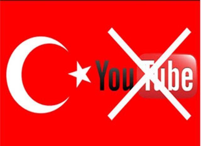 Turki blokir medsos, setelah bom mobil Ankara