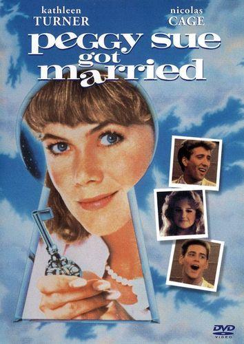 Peggy Sue Got Married [DVD] [1986]